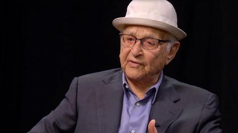 Norman Lear on Legacy