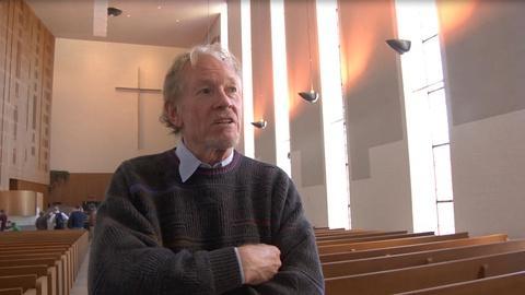 American Masters -- Eliel and Eero Saarinen's Work on First Christian Church