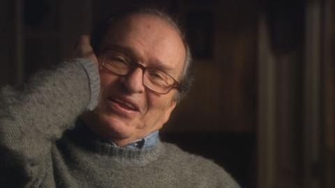 American Masters -- Sidney Lumet Recalls Working with Walter Cronkite