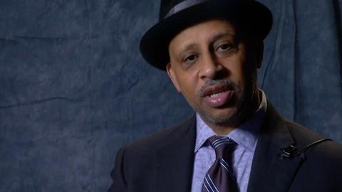 American Masters -- S29 Ep2: August Wilson and African American Culture
