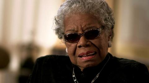 American Masters -- Dr. Maya Angelou's Inspiration and Poetry