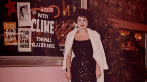 American Masters -- How Patsy Cline balanced home life and commercial success