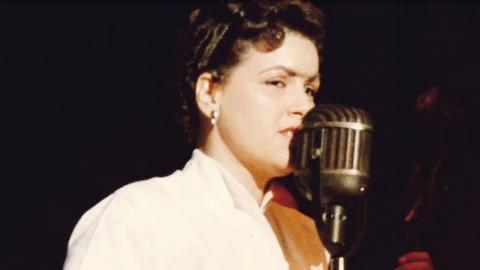 American Masters -- How a car crash nearly ended Patsy Cline's career