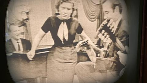 "American Masters -- Listen to how Patsy Cline ""fibbed"" to perform on CBS"
