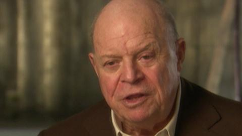 Remembering Don Rickles: Riffs