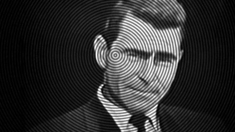 American Masters -- Rod Serling: The Man Who Knew Too Much