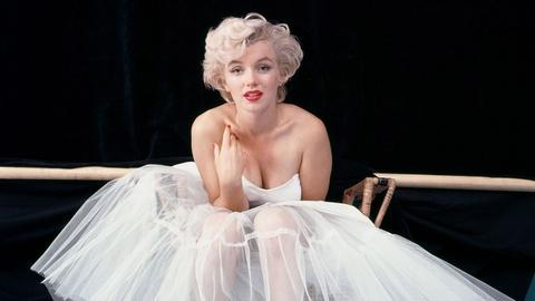 Marilyn Monroe: Still Life - Preview