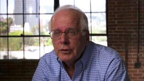 American Masters -- LENNONYC Outtakes: Robert Hilburn