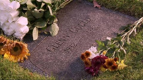 American Masters -- Ray Roberts & Mementos of Glenn Gould