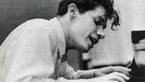 American Masters -- S24 Ep7: Genius Within: The Inner Life of Glenn Gould Previe