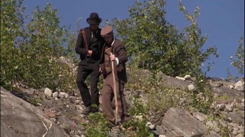 John Muir Outtakes: The Alaskan Expedition
