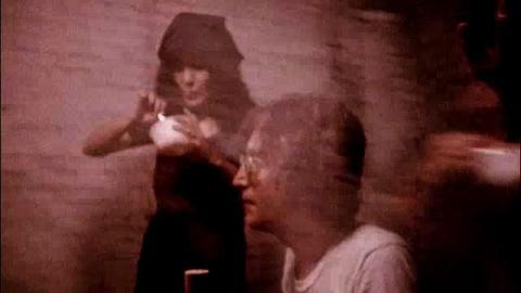 American Masters -- John and Yoko in The Village