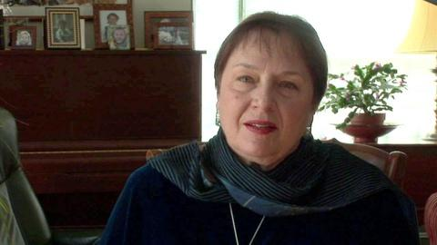 Interview with John Muir Filmmaker Catherine Tatge