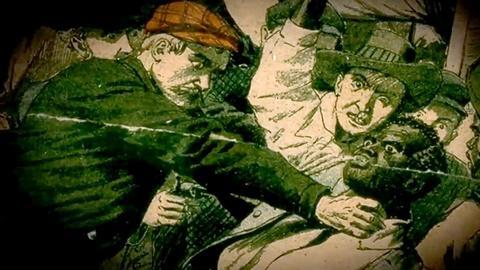 The Atlanta Race Riot 1906