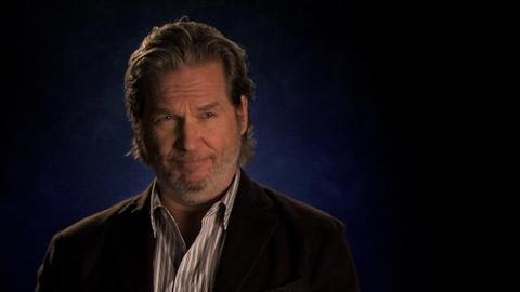American Masters -- Jeff Bridges Answers a Question From Facebook