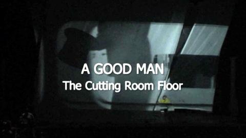 Bill T. Jones: The Cutting Room Floor