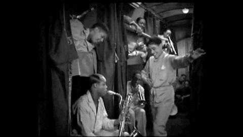 American Masters -- Cab Calloway's Straight Hair