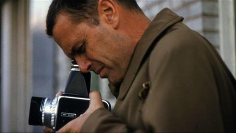 American Masters -- Eames Outtakes: Scripts