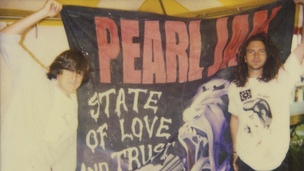 Pearl Jam Twenty image