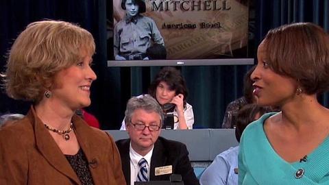 Interview with Pamela Roberts