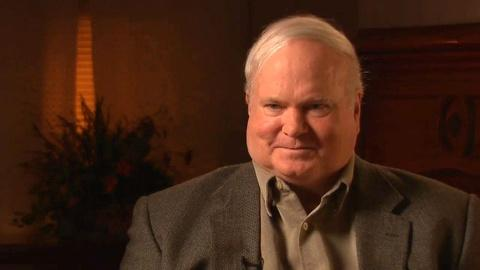 Pat Conroy: My Mother and Gone With The Wind