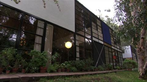 American Masters -- Eames Outtakes: Pilgrimage