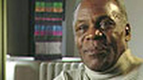 American Masters -- Interview with Narrator Danny Glover