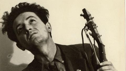 American Masters -- Woody Guthrie: Ain't Got No Home - Preview