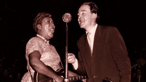 American Masters -- Sister Rosetta Tharpe: 1957 Tour