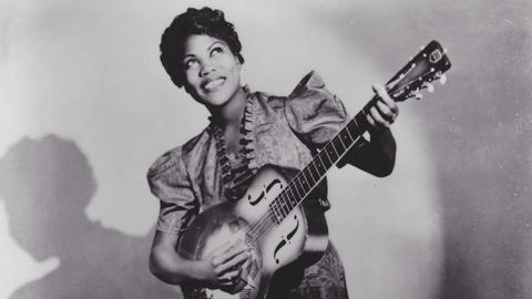 American Masters -- S27 Ep1: Sister Rosetta Tharpe - Preview