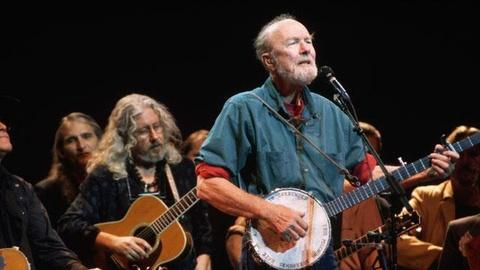 Pete Seeger: The Power of Song - Preview