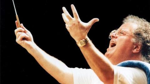 American Masters -- S25 Ep3: James Levine: America's Maestro - Preview