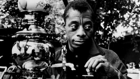 American Masters -- James Baldwin: The Price of the Ticket - Preview