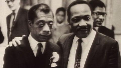 American Masters -- James Baldwin: Civil Rights Highlights