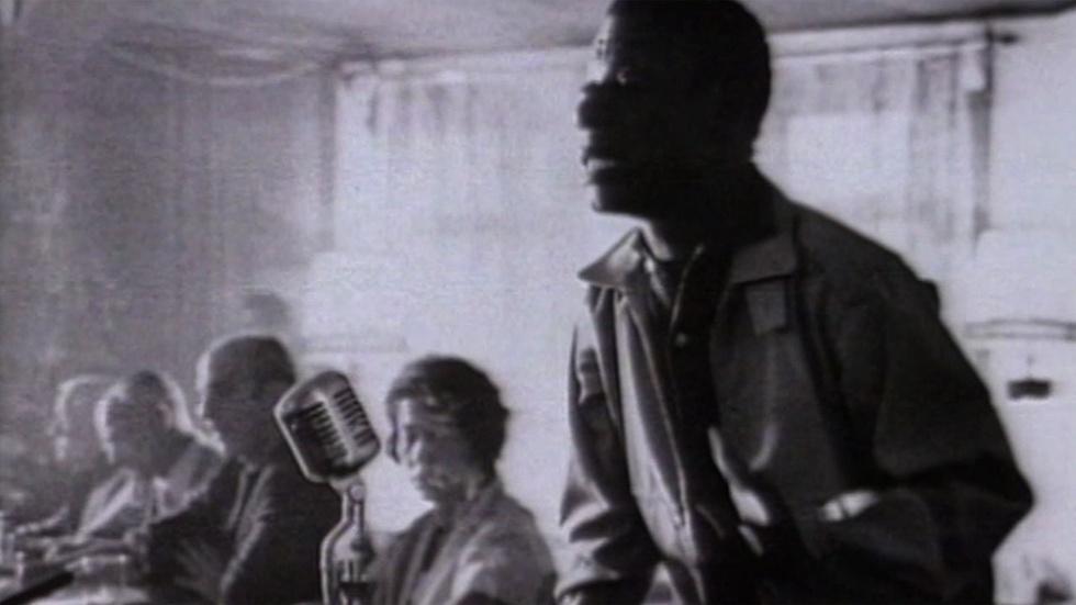 S27 Ep4: James Baldwin: Writer, Teacher, Preacher image