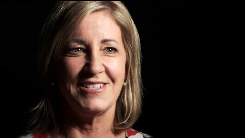 American Masters -- Interview with Chris Evert