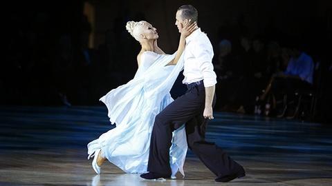 America's Ballroom Challenge -- America's Ballroom Challenge Long Preview