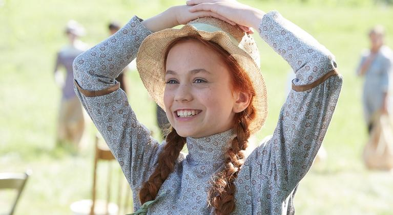 Anne of Green Gables: Episode 1 Preview | Anne of Green Gables