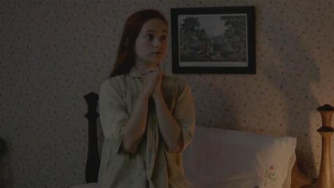 Anne of Green Gables -- Prayers