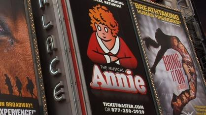ANNIE: It's the Hard-Knock Life -- ANNIE: It's the Hard-Knock Life Preview