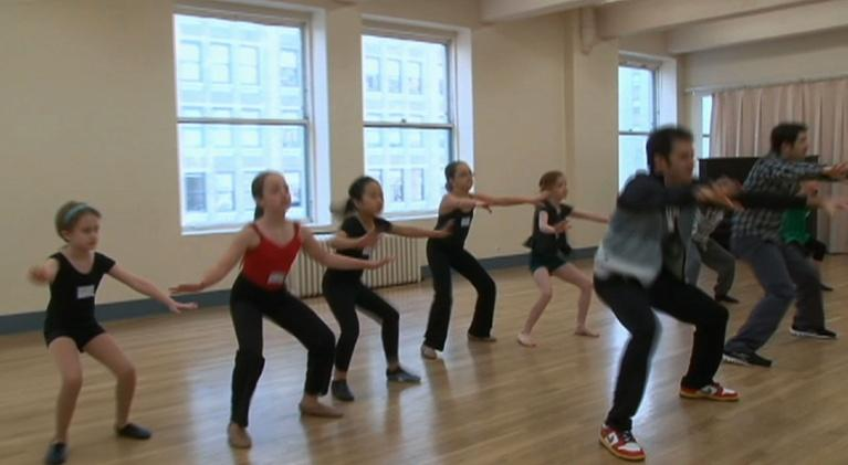 "ANNIE: It's the Hard-Knock Life: Casting ""Annie"" Orphans"