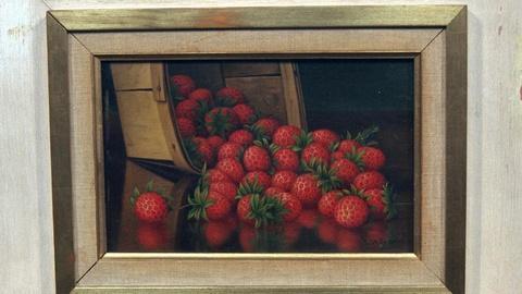 Antiques Roadshow -- S15 Ep20: Appraisal: Levi Wells Prentice Painting