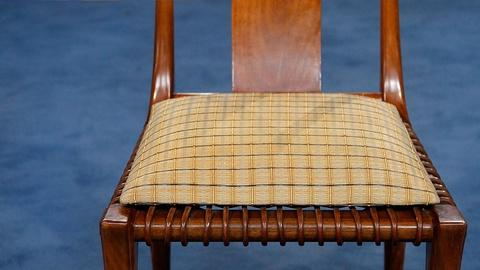 Antiques Roadshow -- S15 Ep19: Appraisal: 1961 Robsjohn-Gibbings Klismos Chair