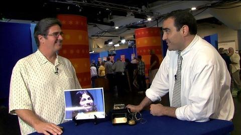 "Antiques Roadshow -- Web Appraisal: Steve Wozniak ""Blue Box"""