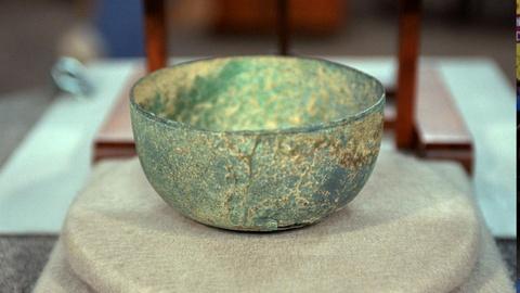 Antiques Roadshow -- S15 Ep20: Appraisal: Korean Bowl, Chopsticks & Spoon