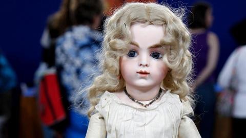 Antiques Roadshow -- S16 Ep4: Appraisal: French Bru Jeune Doll, ca. 1875