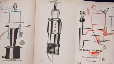 "Antiques Roadshow -- S15 Ep5: Appraisal: Alfred Stieglitz ""291"" Periodicals, ca."