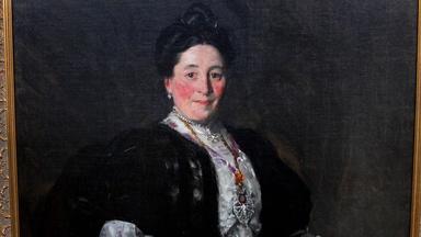 Appraisal: 1907 Robert Henri Oil Painting