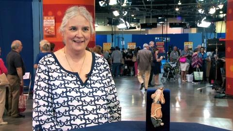 "Antiques Roadshow -- Winner Interview: ""Golden Ticket"" Sweepstakes"