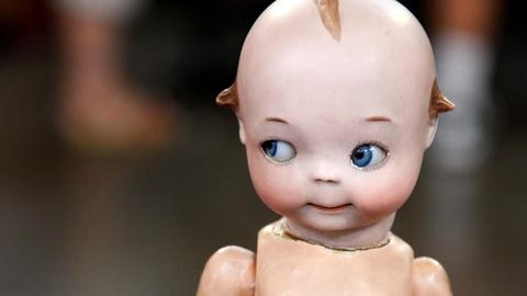 Antiques Roadshow -- S16 Ep8: Appraisal: German Bisque Googly Doll, ca. 1910